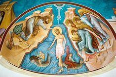 Крещение Иисуса Христа - 19 января: все о празднике