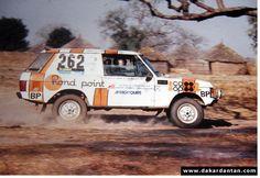 RANGE N°262 ROND POINT 1982 - Dakardantan