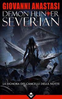 Hyperborea: Demon Hunter Severian - La Signora dei Cancelli de...