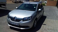 The Renault Sandero Turbo Expression is now on rent to own with SA Motor Lease Call us on 011 640 5000  #samotorlease #renttobuy #lease #renttoown#renault #sandero