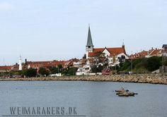 Bornholm - Rønne