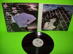 Ric Ocasek – Beatitude 1982 New Wave SynthPop Vinyl LP Record w/ Jimmy Jimmy #1980sElectroSynthNewWavePopRock