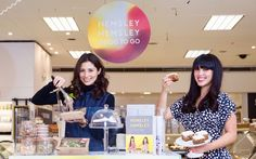 Come and see us at GOOD TO GO - our takeaway deli counter in the Selfridges Foodhall! Melissa Hemsley, Hemsley And Hemsley, Selfridges London, Deli Counter, Healthy Recipes, Healthy Food, Free Food, To Go, Product Launch
