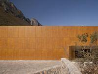 Casa MTY - Monterrey, Mexiko - 2010 - bgp arquitectura
