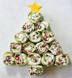 Bring these festive and creative appetizers to your Christmas party! These Christmas appetizers are easy to prepare and taste as good as they look. There are delicious dips, creamy spreads, and finger lickin' good finger food that are perfect for feeding a crowd. Christmas Vegetable Appetizers Christmas Cheese Appetizers Christmas Bread, Sandwich & Meat Appetizers Christmas Appetizers: Pretzels and Snacks Christmas Fruit Appetizers Christmas …
