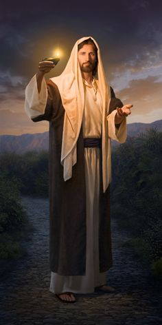 19 Images of Christ That Will Inspire You | Aggieland Mormons