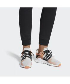 Adidas Women Originals Eqt Support Adv Grey Chalk Coral Shoes Adidas  Colombia 64a99b000