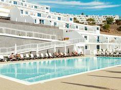 Ocean Hill, Spain, Canary Islands, Gran Canaria, Puerto Rico