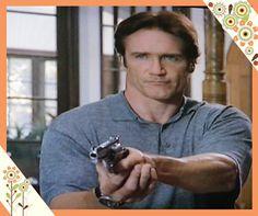 Barry van Dyke ( Lt. Steve Sloan) ♥