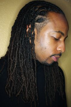 Terrific Dreadlocks Braided Hairstyles And Dreads On Pinterest Hairstyles For Men Maxibearus