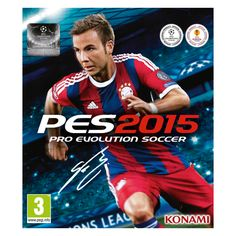 PES 2015 Discussion Thread (PS4/XB1) - Evo-