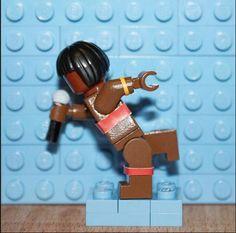 More Lego!