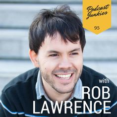 095 Rob Lawrence | People Come into Your Life for a Reason a Season or for Life.  Rob Lawrence is a podcaster audio producer and a certified coach who helps creative entrepreneurs and business leaders embrace the power of sound. He is the host of the Inspirational Creatives Podcast and is dedicated to bringing fresh conversations to your ears. Rob has been a podcast host for the last two years and we discuss the ever-changing creative process that challenges us to create better and more…