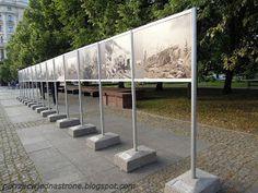 patrząc w jedną stronę: Tatry w Warszawie