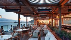 Little Beach House Malibu (Malibu Calif.) | Inside the Worlds Most Exclusive Members-Only Clubs