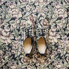 #LUBOSZ #Butymęskie #tkanina #skóra #2016 #MANISTA #MANISTAshop #men #shoes #male #fabric #skin #2016 #floral #flowers #kwiaty