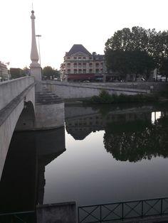 Paris Skyline, Louvre, Building, Travel, Viajes, Buildings, Traveling, Trips, Tourism