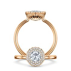 Couple Engagement Ring Designs - Mosting likely to acquire an engagement ring? You definitely like this finest engagement ring designs. The contemporary, timeless, as well as deluxe engagement ring. Luxury Engagement Rings, Engagement Rings Couple, Designer Engagement Rings, Solitaire Engagement, Jewelry Rings, Fine Jewelry, Women Jewelry, Fashion Jewelry, Jewellery