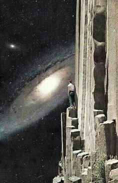 Beautiful Cosmos, John Muir