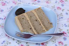 BROWN SUGAR & CARAMEL CAKE GR
