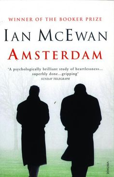 Amsterdam | Man Booker Prize winner, 1998
