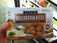 From whole foods, completely MSPI diet friendly
