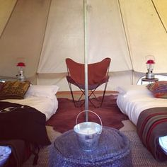 shana frase @shanafrase Instagram photo our tent on Tinsley