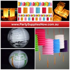 Chinese Paper Lanterns, Wedding Inspiration, Wedding Ideas, Light Crafts, Ideas Para Fiestas, Buntings, Garlands, Light Decorations, Tablescapes