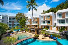 The L Resort Krabi, Living Lifestyle Resort in Ao Nang