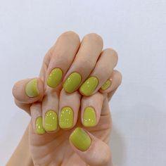 i do nails Nail Design Stiletto, Nail Design Glitter, Stylish Nails, Trendy Nails, Cute Nails, Hair And Nails, My Nails, Nail Polish, Nail Nail