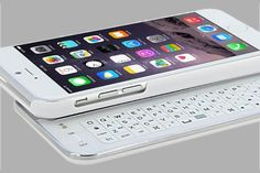 Best iPhone 6 Keyboard Cases: The Convenience That Lets You Make The Most Of Your iPhone