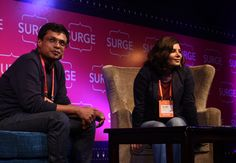 Why Surge 2016 held at Bangalore was the best place for startups to be?