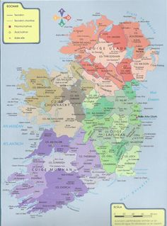Contaetha na hEireann Ireland - Geography Homework Links You can practice your knowledge of Counties, Towns, Mountains, Rivers, Lakes and Islands using the maps below Geography Games, Irish Language, Primary School, Family History, Rivers, Homework, Lakes, Islands, Knowledge