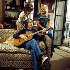 Man about the house | Old TV series | Pinterest