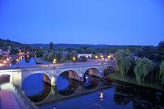Le Bugue, Dordogne, Frankrijk