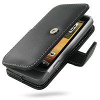 HTC offer PDair Leather Case for HTC Desire Z/T-mobile G2 - Book Type (Black). This awesome product currently limited units, you can buy it now for  $37.99, You save - New