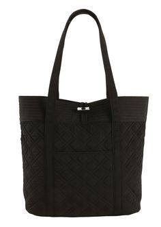 Vera in Classic Black, $99 | Vera Bradley | #verabradley