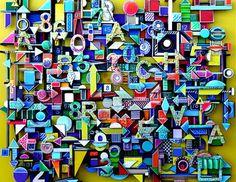 Typographie-2016 | Marina Abracheva