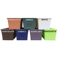 EarthBox® Organic Ready-To-Grow Kit - Green - EarthBox Systems - EarthBox - Homegrown Vegetables Without A Garden