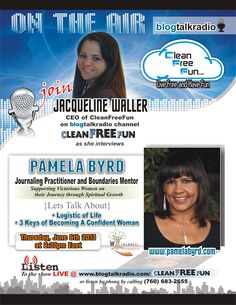 Listen in as we speak with Pamela Byrd Thurs 06/06/13, 6:30PM as we discuss provides several backdrops for helping women to uncover their value.