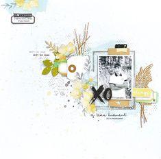 Mini Albums, Scrapbooking, Turntable, Diy, Crafts, Floral Prints, Record Player, Manualidades, Bricolage