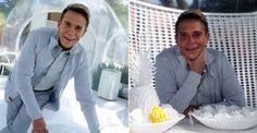 Léo Shehtman inova com 'Loft Bolha' na Casa Cor 2012 - Com um ambiente bastante inovador e contemporâneo, arquiteto e designer Léo Shehtman mostra o 'Loft Bolha' na Casa Cor São Paulo