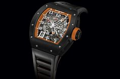 Image of Richard Mille RM 030 Americas Limited Edition