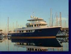 92' AllSeas Yachts