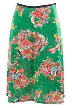 Maiocchi Colour Me Happy Skirt - Womens Knee Length Skirts - Birdsnest Clothing Online