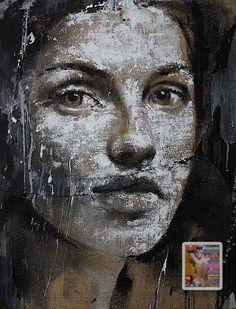 ARTIST : Max Gasparini