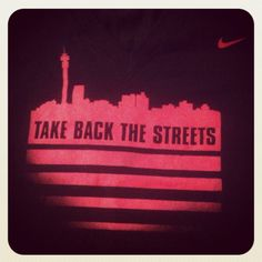 Can't wait for RunJozi!