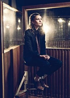 Eliot Sumner (of I Blame Coco)