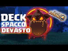 Clash Royale | Mastino di Ghiaccio DEVASTANTE! - YouTube