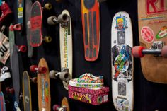 MULAFEST | OldSchool skateboards